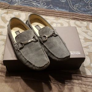 Mens Kenneth Cole loafers